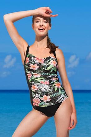 Ženski tankini Maui Souvenir, protetični