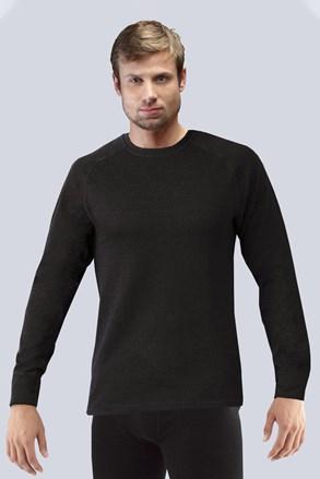 Moška majica GINO Merino Thermo Lite