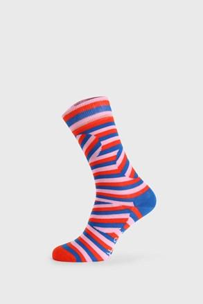 Ženske nogavice Happy Socks Jumbo Dot Stripe