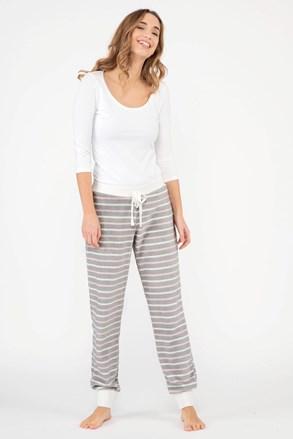 Ženske pižama hlače Snow