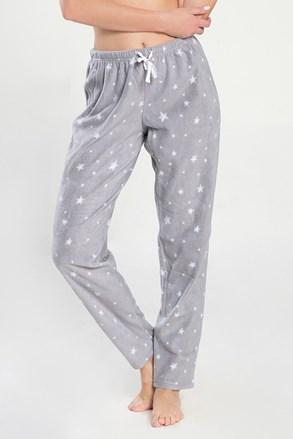 Ženske pižama hlače Stars
