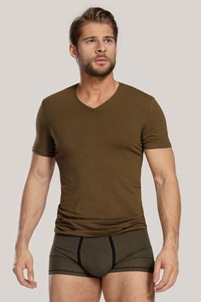 Moški SET majice in boksaric Dandy, zelena