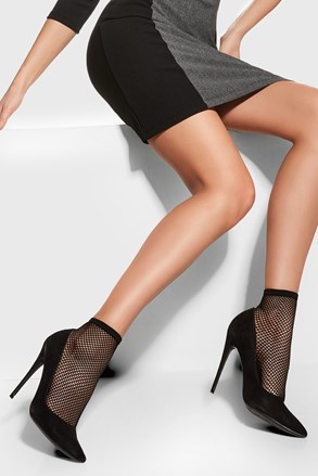 Mrežaste nogavice Afril