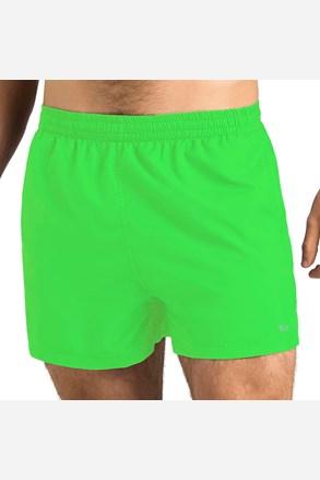 Moške kopalne kratke hlače ANPORE Neon, zelene