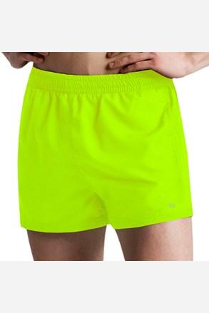 Moške kopalne kratke hlače ANPORE Neon, rumene