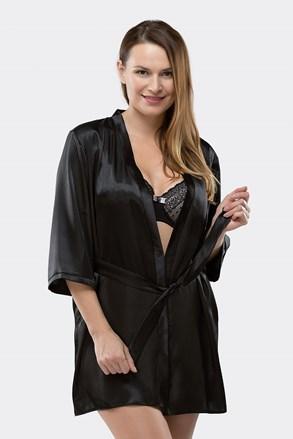 Elegantna halja Aria Black