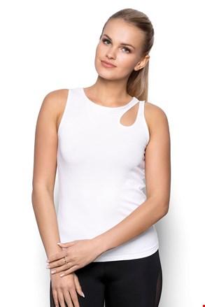 Ženska športna majica brez rokavov AXA