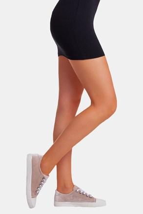 Ženske hlačne nogavice Bellinda Sneakerstyle 20 DEN amber