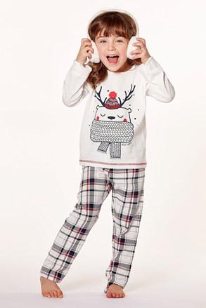 Dekliška pižama Sapin