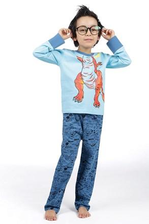 Pižama za dečke Lenny Sky Rex