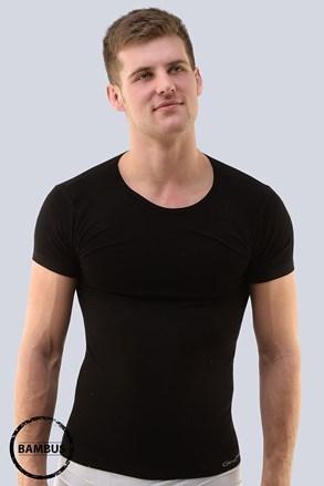 Moška majica Bamboo PureLine Short brez šivov