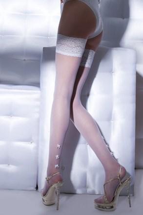 Samostoječe nogavice BellaDonna 01 Wedding