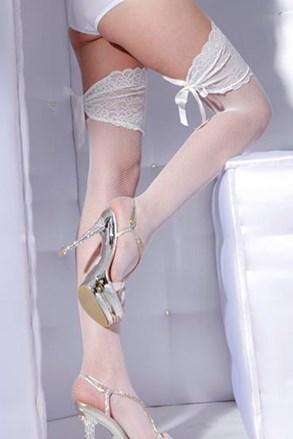 Samostoječe nogavice Bellisima Wedding