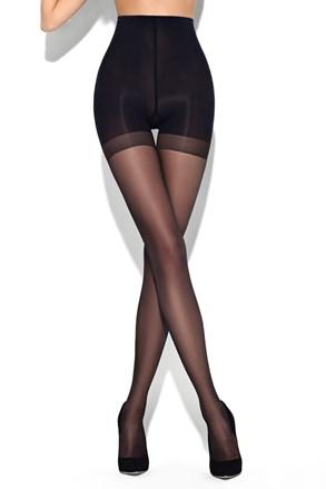 Hlačne nogavice za oblikovanje postave Body Control 15 DEN