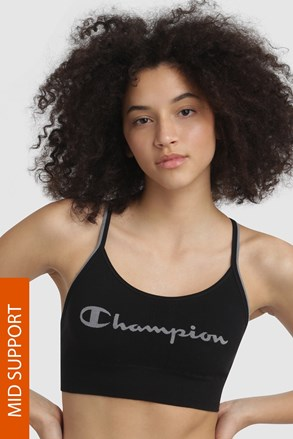 Športni modrček CHAMPION The Seamless Fashion