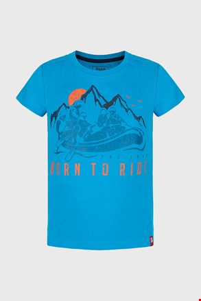 Deška majica LOAP Bavis