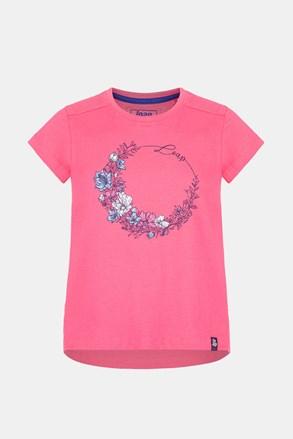 Dekliška majica LOAP Banee