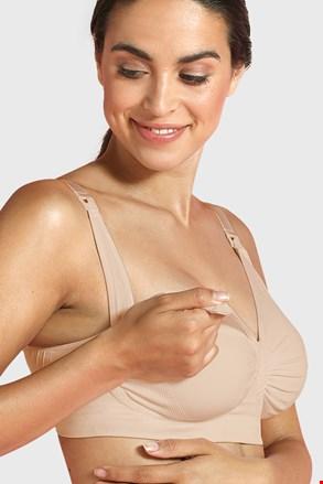 Modrček za dojenje Loren, s Carri-Gel kostmi
