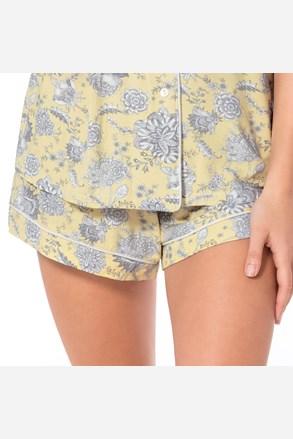 Spodnji del ženske pižame Stephanie v obliki kratkih hlač