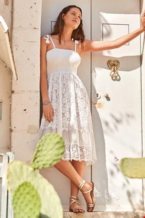 Obleka za na plažo Honeymoon