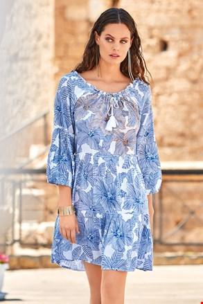 Ženska obleka Capri