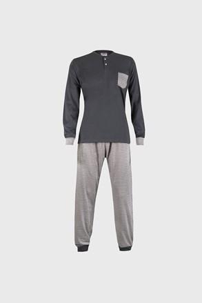 Siva pižama Casey