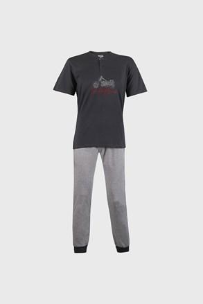Siva pižama Freedom dream II