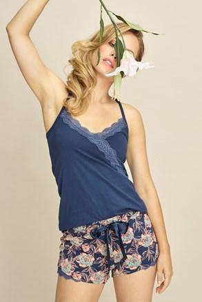 Ženska pižama Flowers