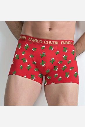 Moške boksarice Božični kaktus
