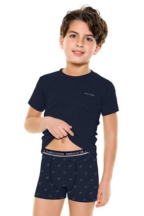 Komplet - deške boksarice in majica I