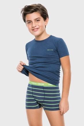Deški KOMPLET majica in boksarice Patrick