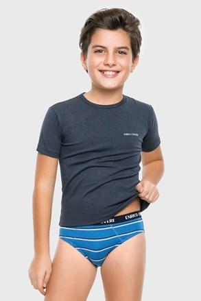 Deški KOMPLET majica in spodnjice Marvin