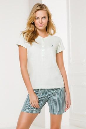 Kratka ženska pižama Verdino