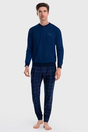 Modra pižama Radley