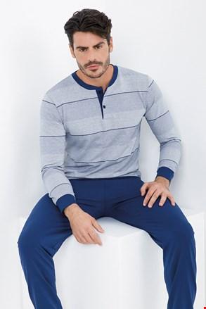 Modra pižama Benet