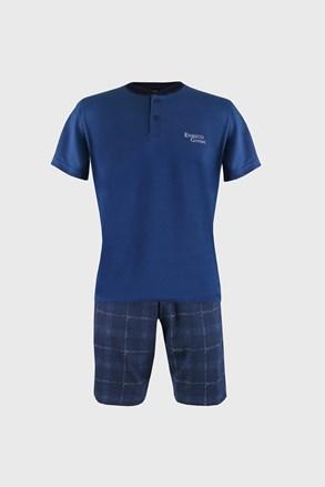 Modra pižama Markus