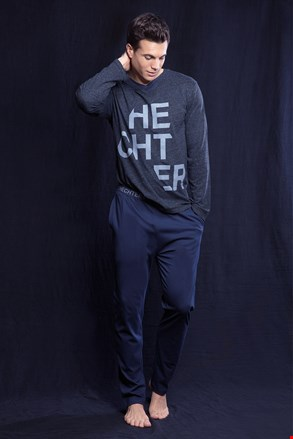 Moška pižama HECHTER Fusio