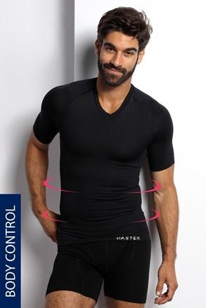 Brezšivna moška majica za oblikovanje HASTER SilverMax