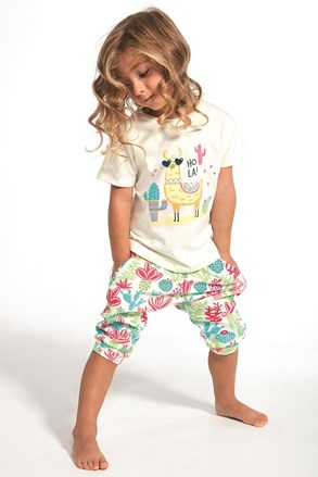 Dekliška pižama Hola