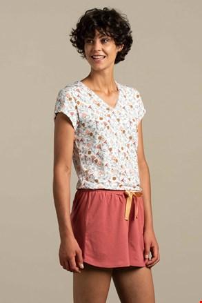 Ženska kratka pižama Hyacinth