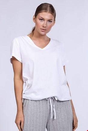 Ženska bombažna majica Ralph Lauren