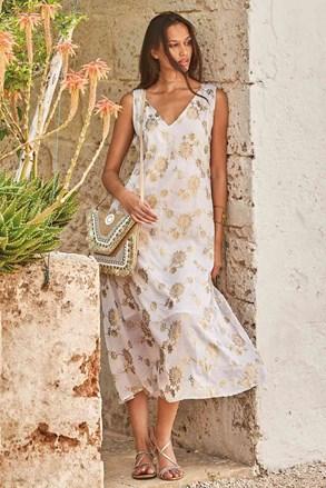 Obleka za plažo Livia