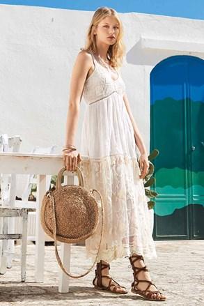 Obleka za plažo Cindy
