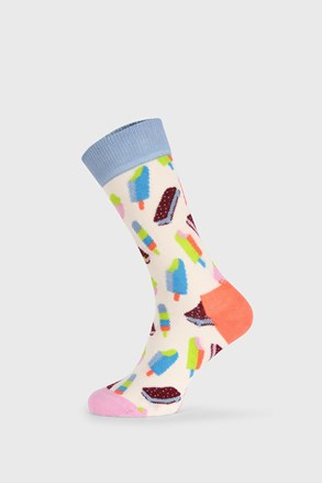 Nogavice Happy Socks Ice Cream