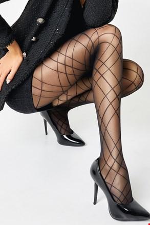 Ženske hlačne nogavice Intersection 20 DEN