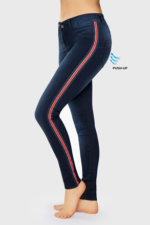 Ženske jeans pajkice za oblikovanje Kaia