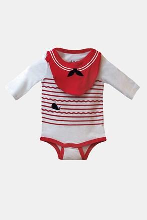 Otroški komplet Sailor
