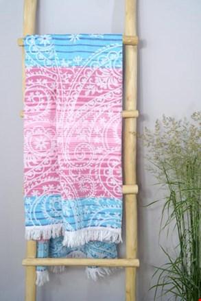 Brisača za na plažo Ornament