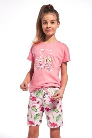 Dekliška pižama Lovely day
