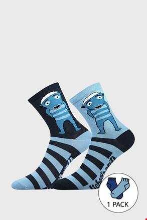Otroške nogavice Lichožrouti Hihlík
